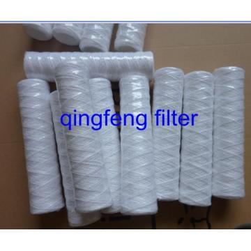5 Micron PP String Wound Filter Cartridge