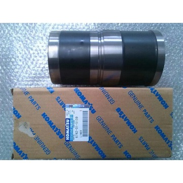 Komatsu spare parts PC300-7 liner kit 6742-01-5159,piston 6743-31-2110