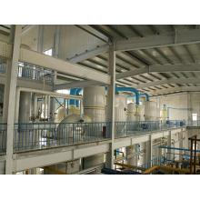1000t/d Oil Extraction Production Line
