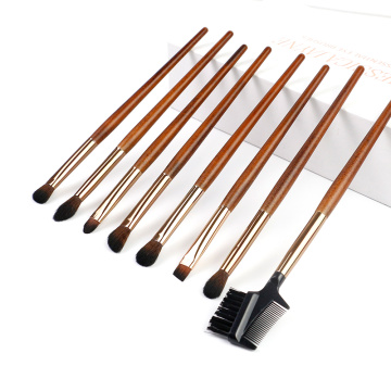Eyeshadow Brush Set Makeup Eye Brush Set