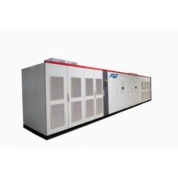 6000V Medium Voltage AC Motor Drive