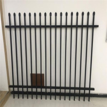 Quality Good Selling Decorative Wrought Iron Fence