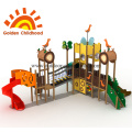 Animal Bird Outdoor Playground Park For Sale