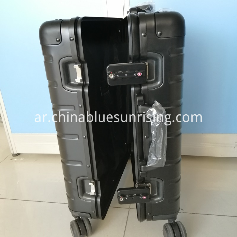 Trolley Aluminium Luggage