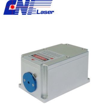 852nm IR Nanosecond Pulsed Diode laser