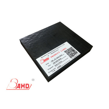 Black Thickness 8--100mm PA6 GF30% Sheets