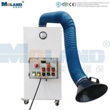 Dust Collector Filter Cartridge Fume Purifiers