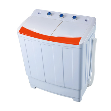 Top Loading Twin Tub 7.8KG Semi Automatic Washer