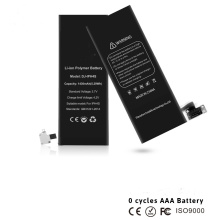 1450mAh 3.7V Li-ion Phone Battery for iPhone 4S