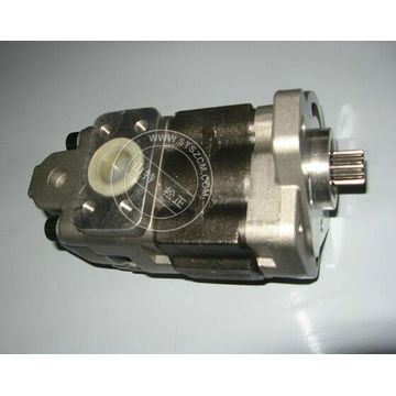 708-3T-04620 pump for komatsu pc78us-6 parts