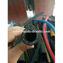 Flexible hydraulic pump water air hydraulic hose