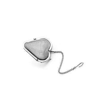 stainless steel tea ball strainer