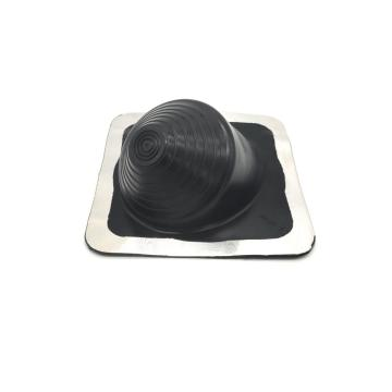 Customized Top Quality Silicone Rubber Roof Vent Flashing