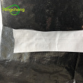 Reflective polyethylene sheeting panda film roll