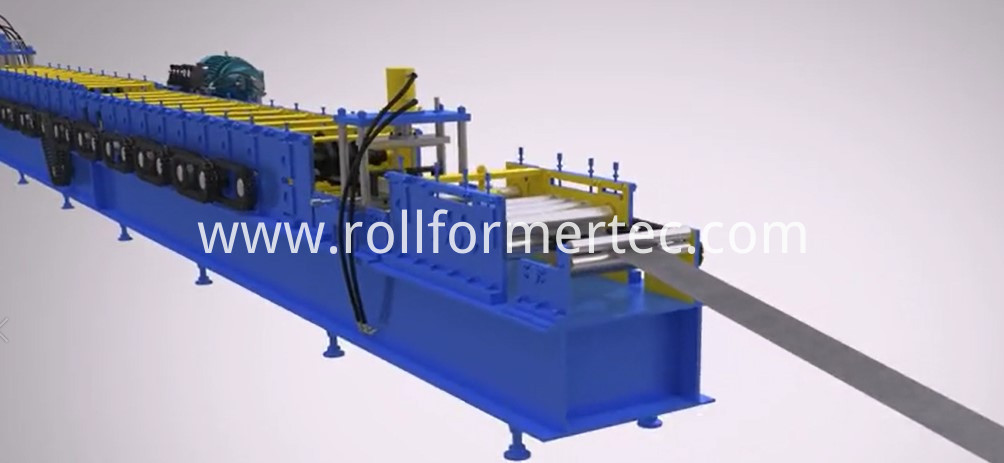 sturt channel rollformers 14