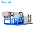 Snoworld Block Ice Machine Maker