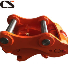 Hot PC400/450-7 heavy duty 40-45T excavator quick Hitch