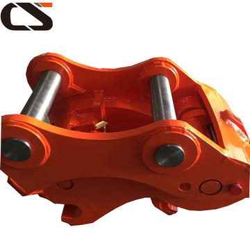 Excavator attachment Quick Coupler for PC200 Quick hitch