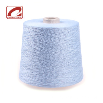 Consinee colored 100 cashmere yarn for knitting