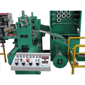 Customized copper and aluminum metal slitting machine