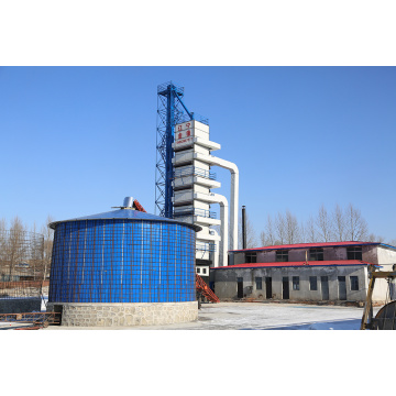 Farm use Soybean Corn Seed Drying Machine