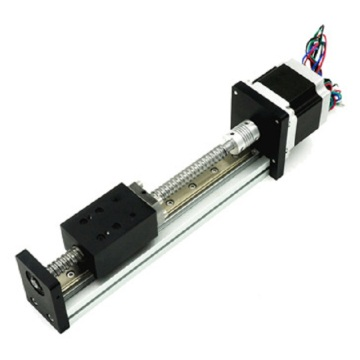 400mm Stroke ball screw driven linear module