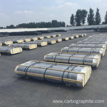 Impregnation Power Graphite Electrodes for smelting