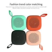 Bluetooth Speakers Mini Portable Wireless Loudspeaker 3D Stereo Surround Column Call Outdoor Hands-free Subwoofer Speaker