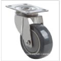 3  inch Stainless steel bracket medium duty  casters without brakes