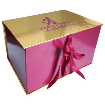 High-end Cosmetic Gift Set Box