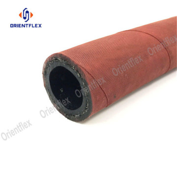 Flexible goodyear steam hose resistant heat
