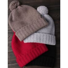 Wool Cashmere Blend Hats