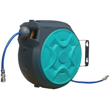 Automatic Retractable Air Hose Reel