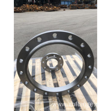A150Carbon steel flange cover