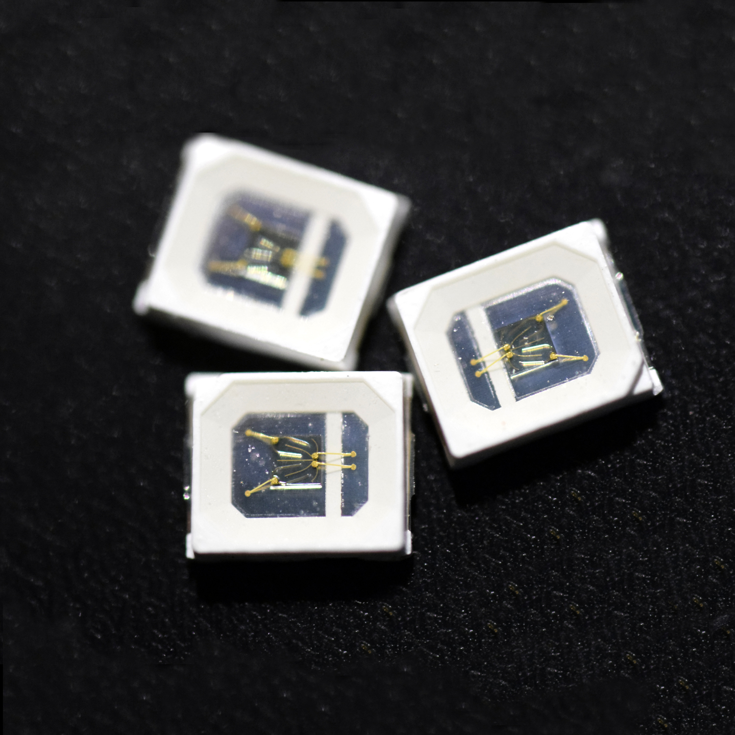 2835 Green SMD LED