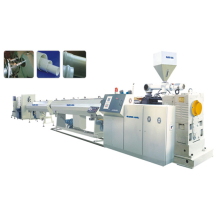 UPVC Pipe Extrusion Line