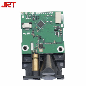Red Dot with Laser Outdoor Sensor Distance Measuring