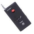 Multi-Function Wireless Camera Lens Signal Detector CC308+ Radio Wave Signal Detect Camera Full-range WiFi RF GSM Device Finder