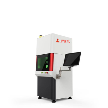 Best Price Fiber Laser Marking Machine 50w