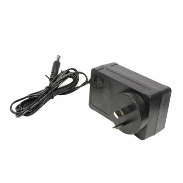acdc power adapter 12v2a for ring video doorbell