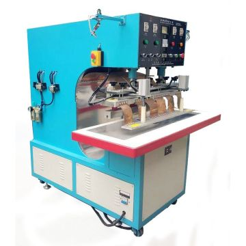high frequency pvc tarpaulin sealed machine