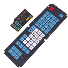 Sealed Led Membrane Switch