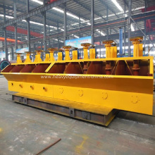 Competitive Price XJK Series Flotation Machine