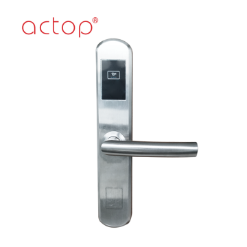 Free Software door lock