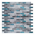 3D Kitchen Backsplash Peel and Stick Wall Tile