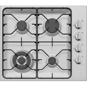 Westinghouse Gas Stove Top Black