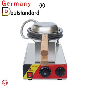 Egg bubble waffle machine with good quality for hot sale