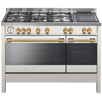 Electric Oven and Hob Kitchen Meireles