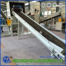 Stainless Steel Ore Conveyor Belt