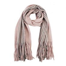 New Design Customized Fashion Warm Knitting Scarf